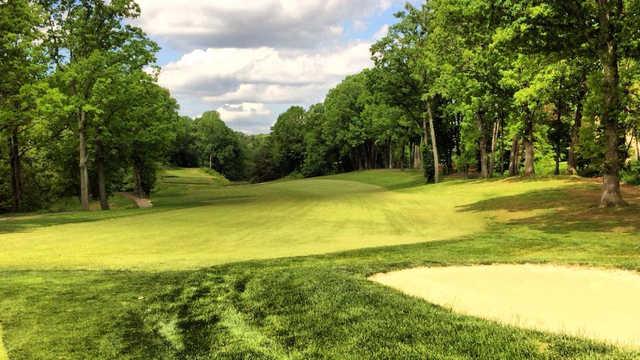 Bay Hills Golf Club MD