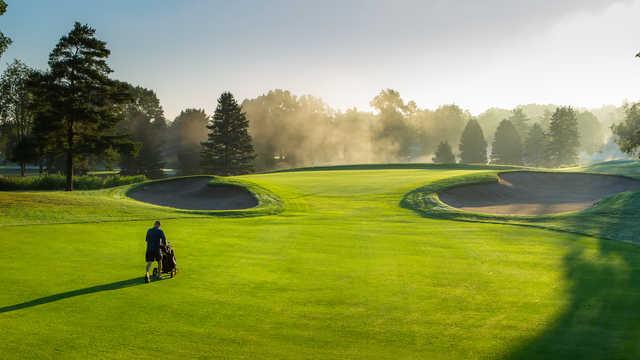 Bedford Valley - Gull Lake View Golf Club & Resort