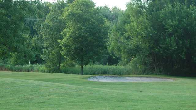 Branson Bay Golf Course