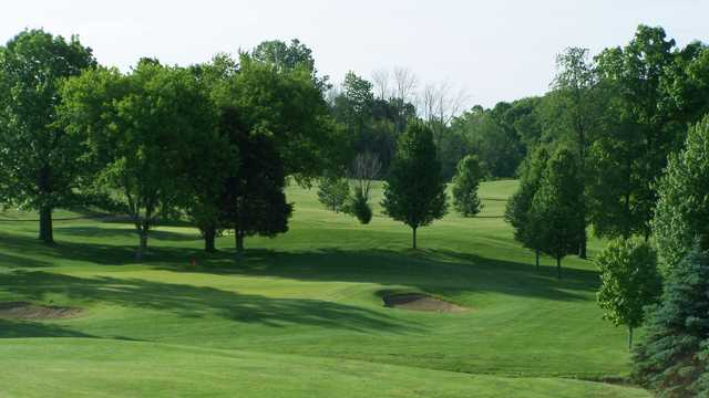 Devils Lake Golf Course
