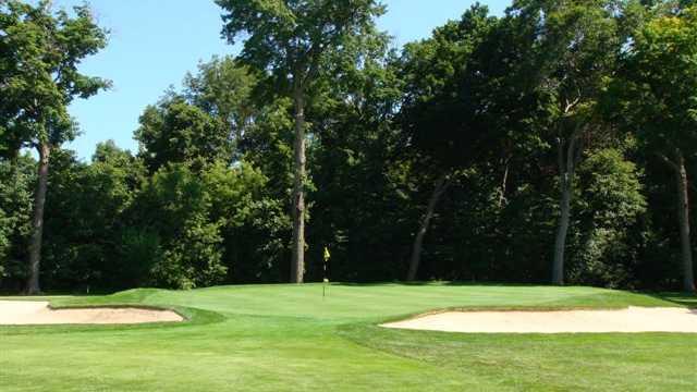 Gowanie Golf Club