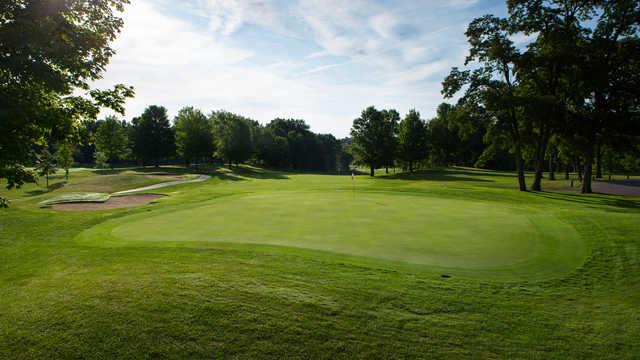 East Course - Gull Lake View Golf Club & Resort