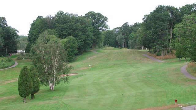 Marquette Golf Club