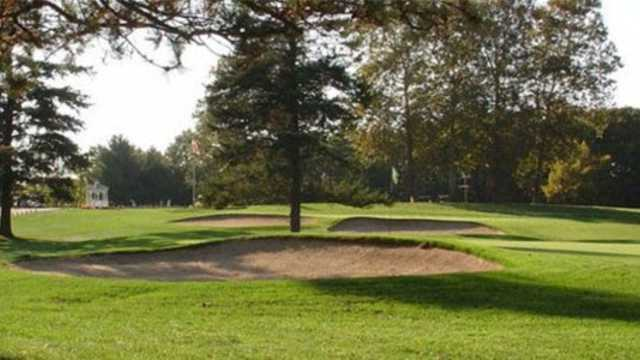 Milham Park Golf Club
