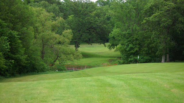 Mayflower Country Club