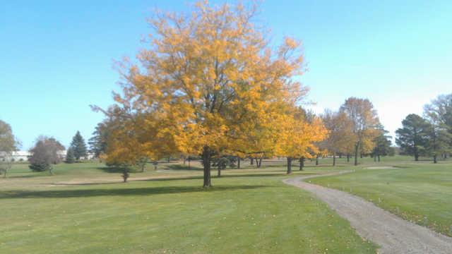 The Crossings Golf Course