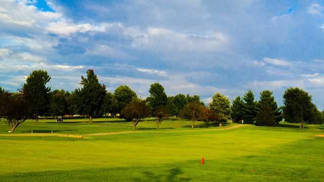 Horton Smith Golf Course