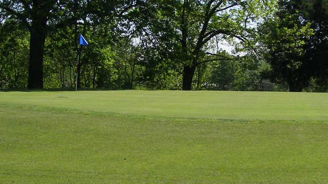 Ruth Park Municipal Golf Course