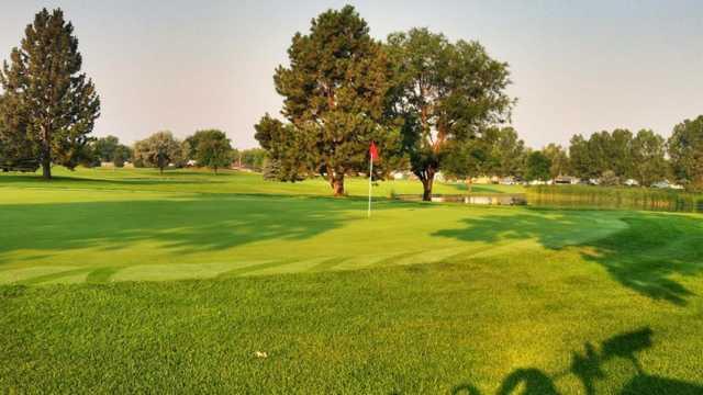 Exchange City Golf Course