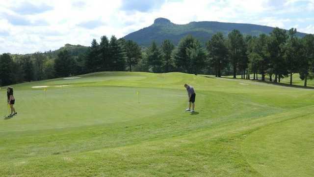 Pilot Knob Park Golf Course
