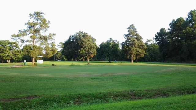 Shamrock Golf Club