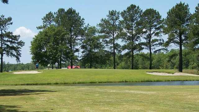 Silver Creek Golf Club