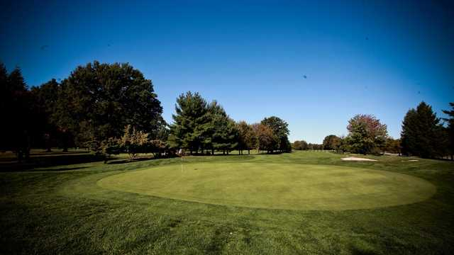 Paramus Golf Club