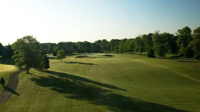 Mattawang Golf Club
