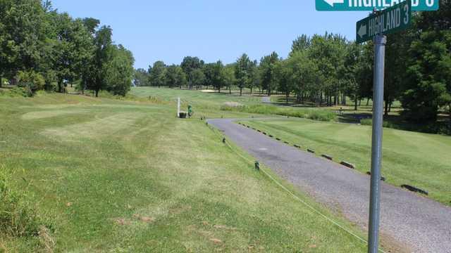 Beekman Golf