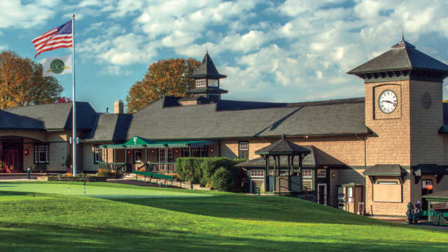 Cherry Valley Club Reviews Course Info Golfnow