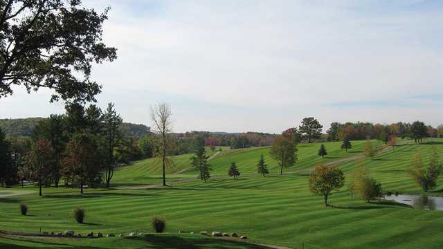 Copake Country Club