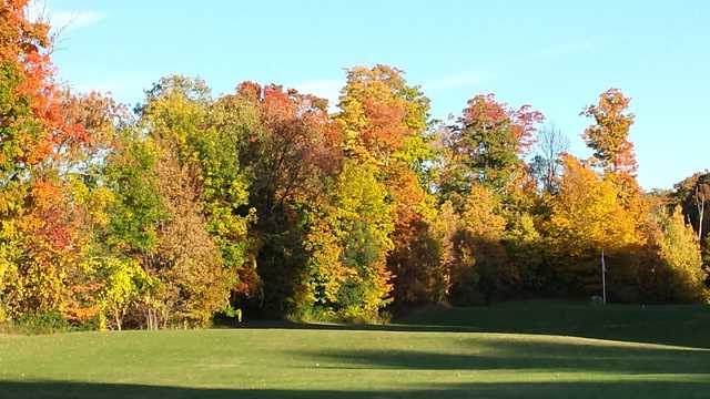 Sauquoit Knolls Golf Club