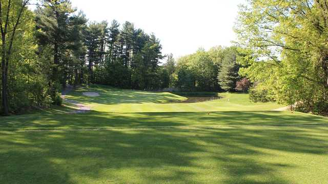 Schenectady Municipal Golf Course