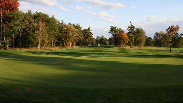 Mohawk River Country Club