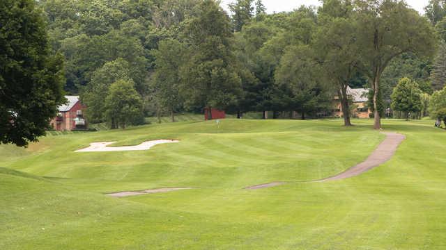 Fire Ridge Golf Course