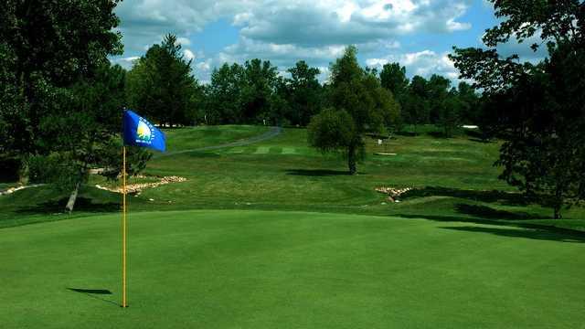 Colonial Golfers Club