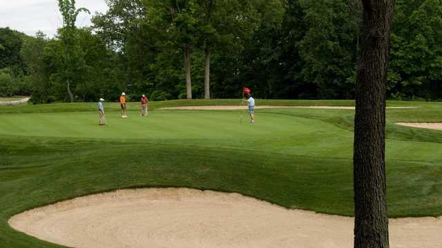 Sleepy Hollow Golf Course