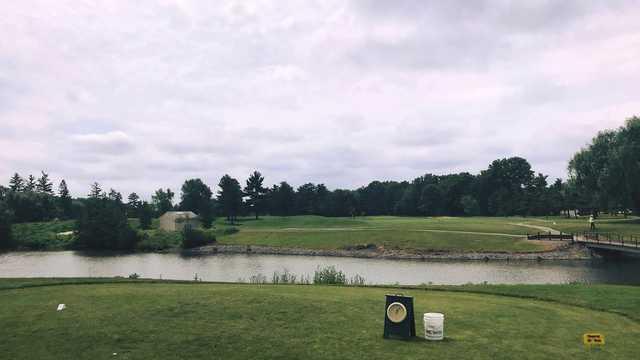 Springvale Golf Course