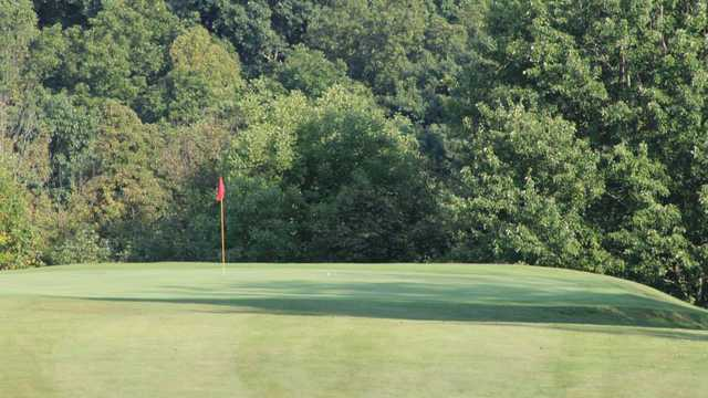 Switzerland of Ohio Country Club