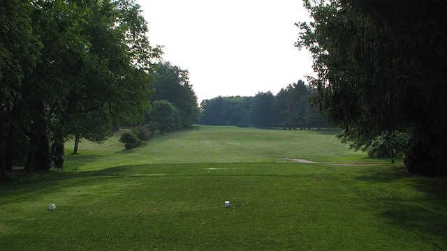 Castle Hills Golf Course