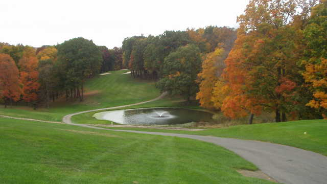 Champion Lakes Golf Club