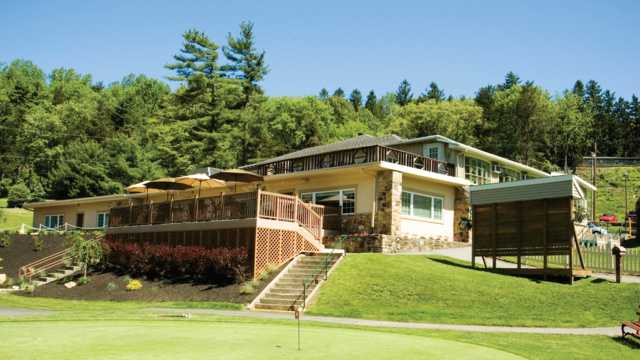 Galen Hall Golf Club