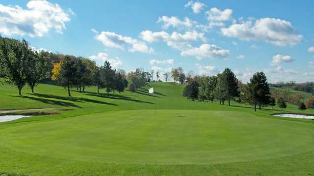 Grandview Golf Club