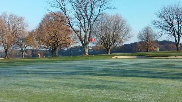 Hannastown Golf Club