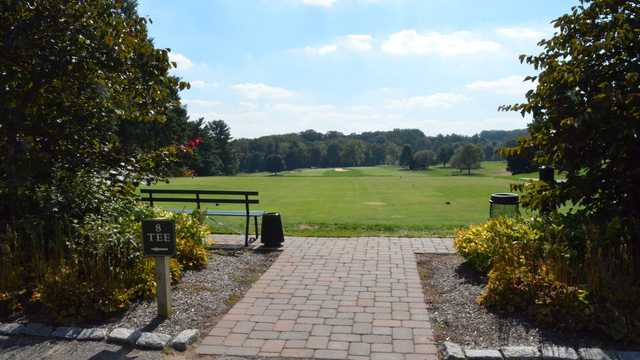 Kennett Square Golf and Country Club