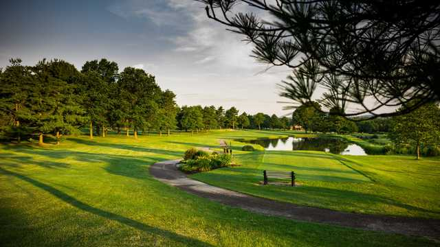 Out Door Country Club Reviews Course Info Golfnow