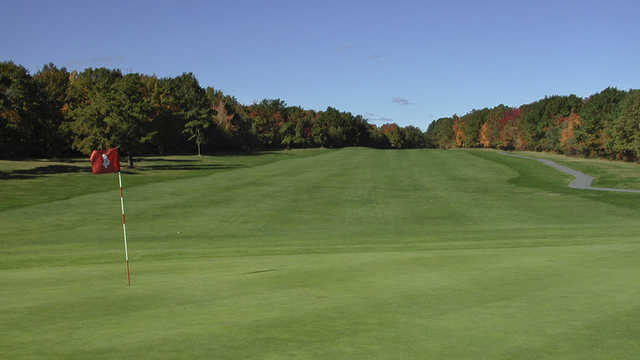 Pocono Manor Golf Club-East