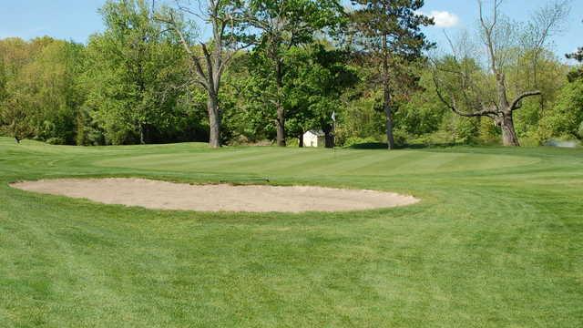 Louisquisset Golf Club