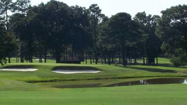 Country Club of Lexington