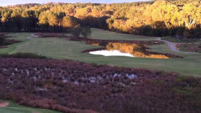 Musgrove Mill Golf Club