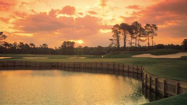 Myrtle Beach National Golf Course