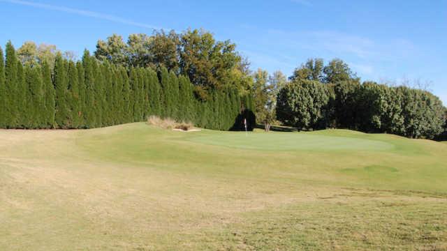 Lambert Acres Golf Club