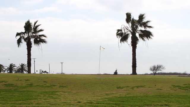 Palacios Golf Course