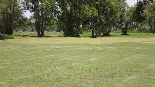 Raymondville Municipal Golf Course