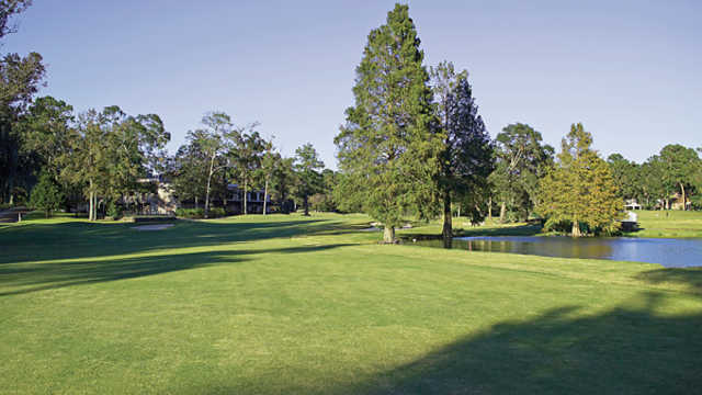 River Plantation Country Club