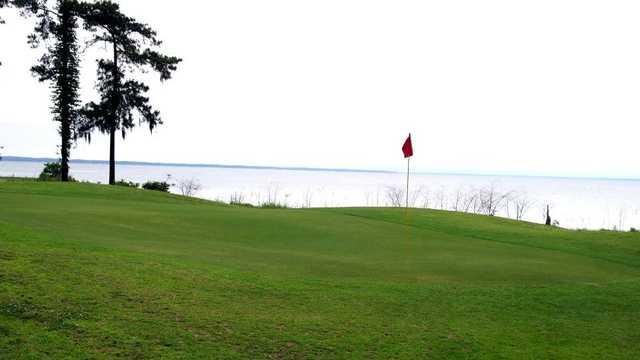 Cape Royale Golf Club