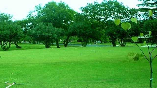Windcrest Golf Club