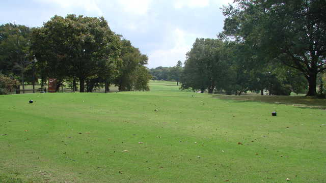 Wright Park Golf Course