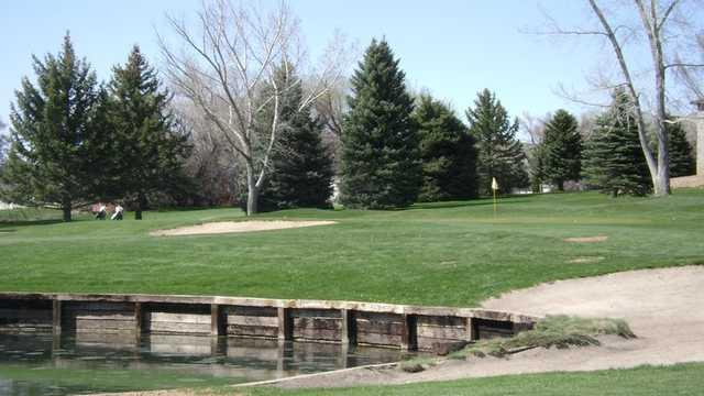 The Barn Golf Club