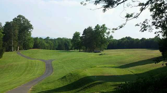 Caverns Country Club
